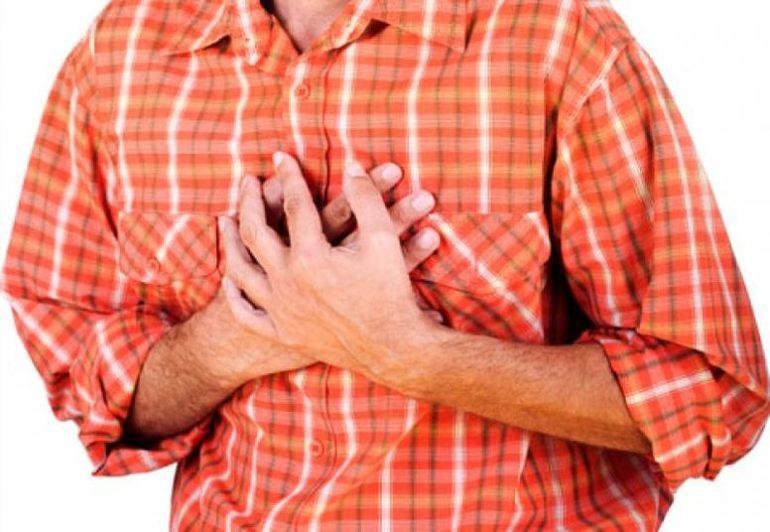 Проблемы с сердцем могут быть из-за неправильного питания