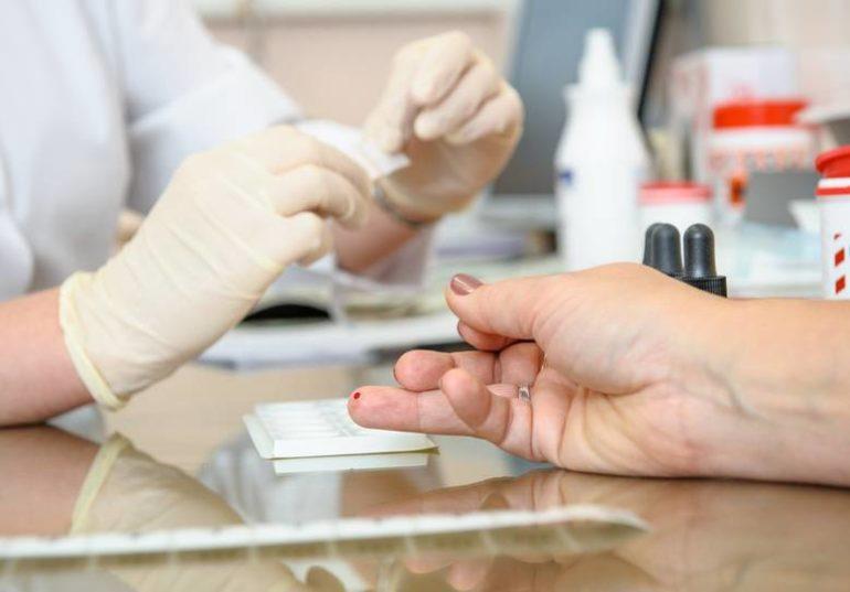 Тест предупреждает о серьезной болезни