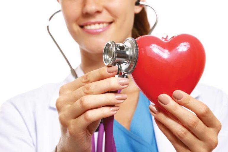 Болезни сердца очень опасны
