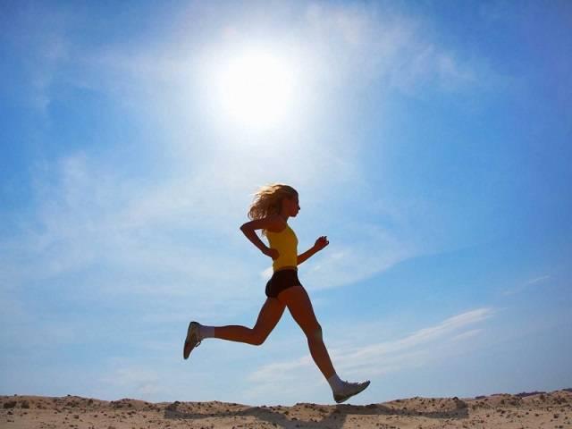 Можно ли бегать при варикозе ног