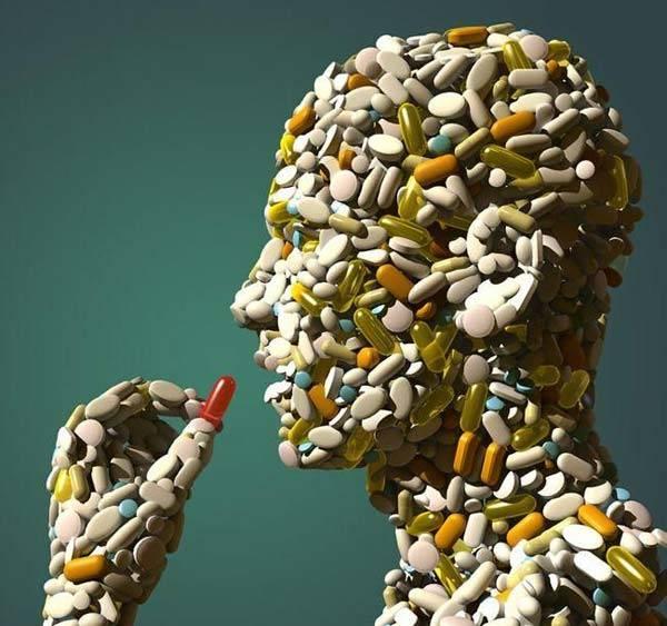 Терапия медикаментозная