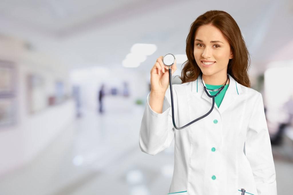 Консультация опытного врача