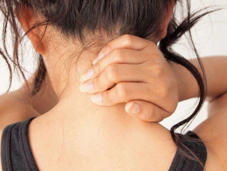 Болит затылок и тошнит какое давление