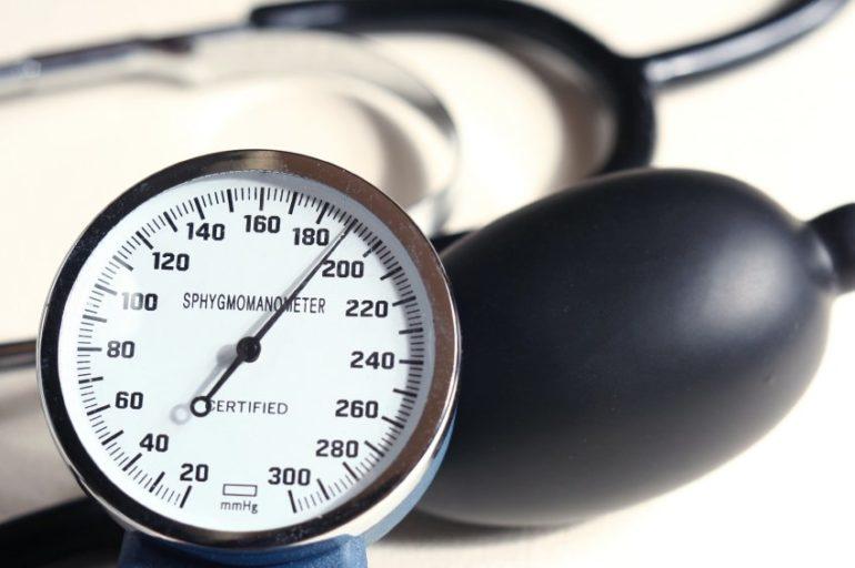 Пониженное сердцебиение при повышенном давлении